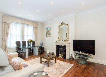 Thumbnail 2 bed flat to rent in Sloane Court East, London