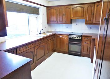 Thumbnail 2 bed flat for sale in Greenwood Road, High Green, Sheffield