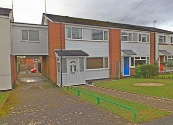 Thumbnail 4 bed semi-detached house for sale in Acton Park Way, Wrexham