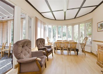 7 bed detached house for sale in Roedean Crescent, Richmond Park, London SW15