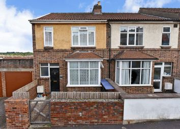 Thumbnail 3 bed maisonette for sale in Cotswold Road, Windmill Hill, Bristol
