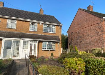 Thumbnail 3 bed property for sale in Townsend Place, Bucknall, Stoke-On-Trent