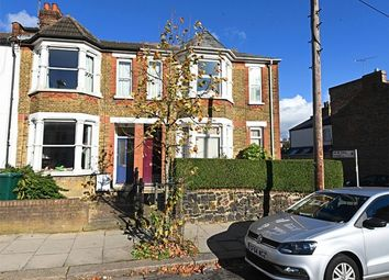 Thumbnail 3 bed end terrace house for sale in Long Lane, East Finchley