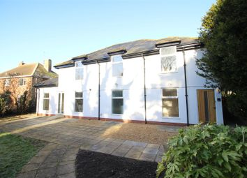 Thumbnail 2 bedroom flat for sale in Florence House Apartments, Church Road, Wanborough