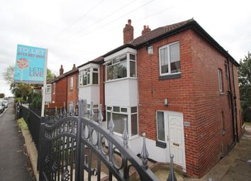 Thumbnail Room to rent in Burley Road, Burley, Leeds