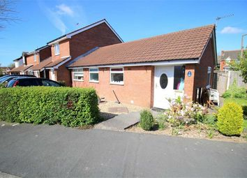 Thumbnail 2 bed semi-detached bungalow for sale in The Howgills, Fulwood, Preston