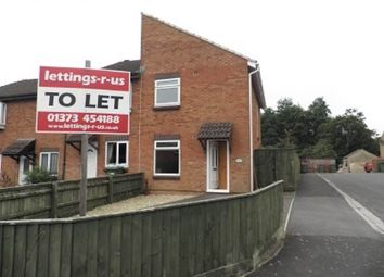 Thumbnail 3 bed property to rent in Larchfield Close, Frome, Somerset