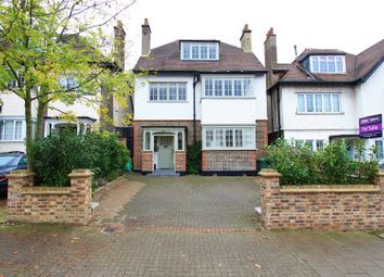 Thumbnail 6 bed detached house for sale in Prentis Road, Streatham