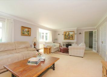 Thumbnail 4 bed detached bungalow to rent in Mount Hermon Road, Palestine, Andover