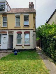 Thumbnail 1 bedroom flat for sale in Carlton Avenue, Westcliff-On-Sea, Essex
