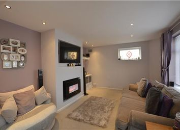 Thumbnail 3 bed semi-detached house for sale in Crossley Close, Winterbourne, Bristol