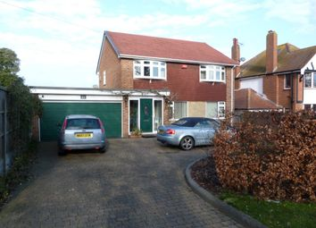 Thumbnail 4 bed detached bungalow for sale in Kingsgate Avenue, Broadstairs