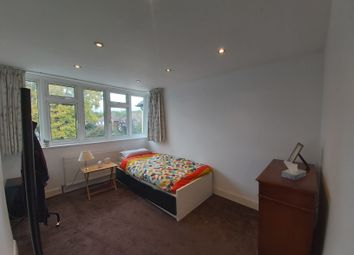 Thumbnail 5 bed detached house to rent in Nonsuch Court Avenue, Ewell, Epsom