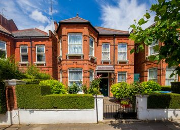 Thumbnail 2 bed flat for sale in Anson Road, Mapesbury