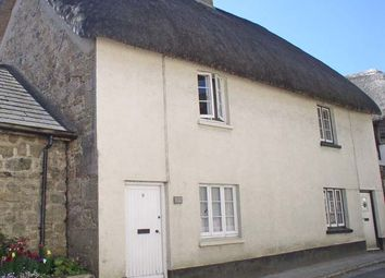 Thumbnail 2 bed cottage for sale in 9 Lower Street, Chagford