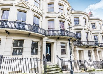 Thumbnail 1 bed flat for sale in Powis Square, Brighton