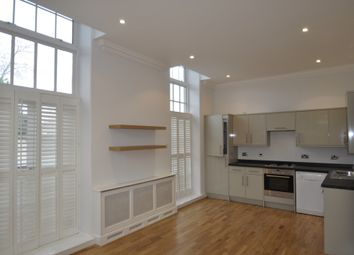 Thumbnail 2 bed flat to rent in Autumn Rise, Sutton Court Road, Chiswick