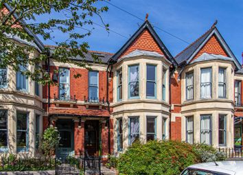 Thumbnail 4 bed property for sale in Syr Davids Avenue, Canton, Cardiff