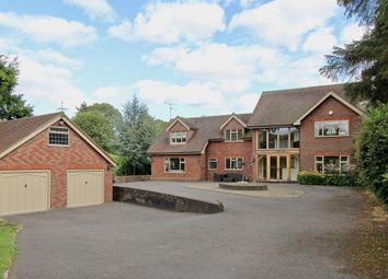 5 bed detached house for sale in Broomfield Hill, Great Missenden HP16