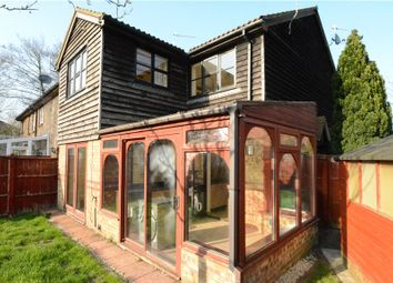 Thumbnail 2 bed end terrace house for sale in Hellyer Way, Bourne End, Buckinghamshire