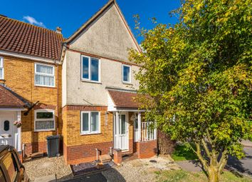 Thumbnail 2 bed terraced house for sale in Ottery Way, Didcot