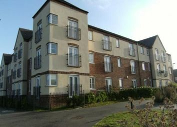 Thumbnail 2 bed flat to rent in Waltheof Road, Sheffield