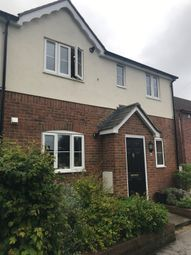 Thumbnail 2 bed flat for sale in Gibbs Close, Westbury