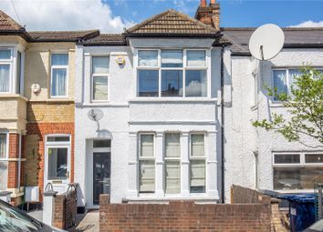 3 bed terraced house for sale in Abingdon Road, Finchley, London N3