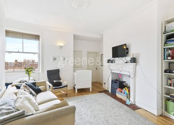Thumbnail 1 bed flat to rent in Kings Gardens, West Hampstead, London