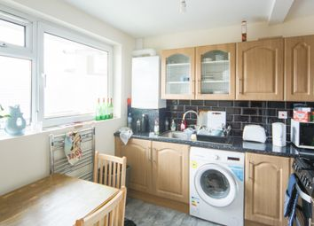 Thumbnail 4 bed flat to rent in Nelson Gardens, London