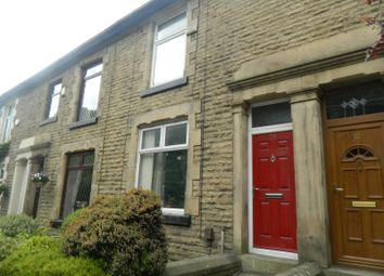 Thumbnail 2 bedroom property to rent in Blackburn Road, Egerton, Bolton