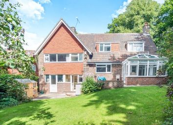 Thumbnail 5 bed property to rent in The Ridings, Epsom