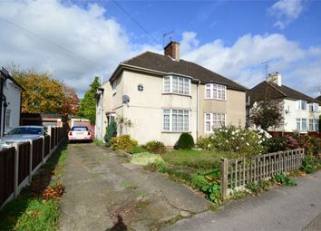 Thumbnail 3 bed semi-detached house for sale in St Albans Road East, Hatfield, Hertfordshire