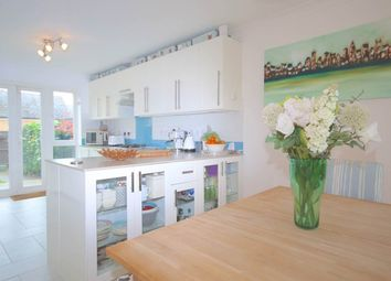 Thumbnail 3 bed town house to rent in Clayburn Road, Hampton, Peterborough