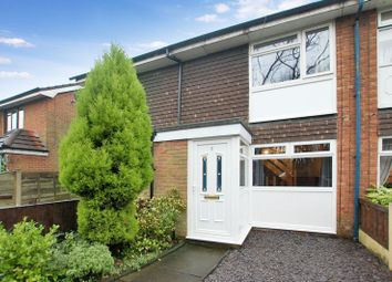 Thumbnail 2 bed terraced house for sale in Durham Close, Clifton, Swinton, Manchester