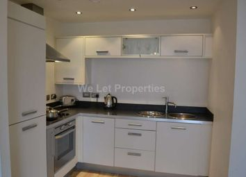 Thumbnail 1 bed flat to rent in Water Street, Manchester