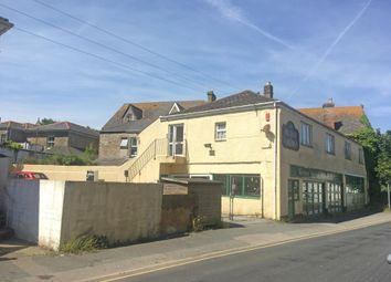 Thumbnail Commercial property for sale in Former Kernow Animal Welfare, 19 Basset Street, Camborne, Cornwall