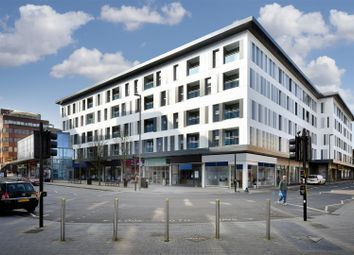 Thumbnail 1 bed flat to rent in The Belfry, High Street, Redhill