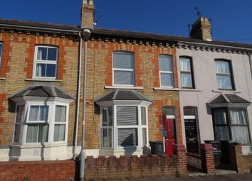 Thumbnail 3 bed terraced house to rent in Peter Street, Taunton
