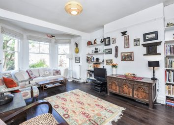 Thumbnail 2 bed flat for sale in Coniston Road, London