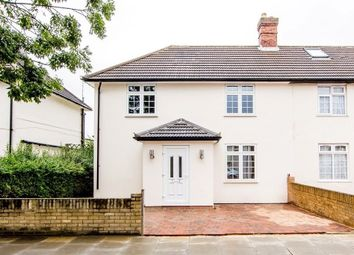 4 bed semi-detached house to rent in Noel Road, Acton W3
