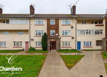 Thumbnail 2 bedroom flat for sale in Warren Evans Court, Cardiff