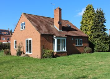Thumbnail 3 bed detached bungalow to rent in Long Street, Easingwold, York