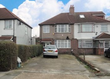 Thumbnail 1 bed flat to rent in Marnell Way, Hounslow
