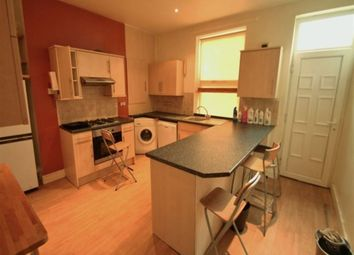 Thumbnail 7 bed terraced house to rent in Hartley Avenue, Woodhouse, Leeds