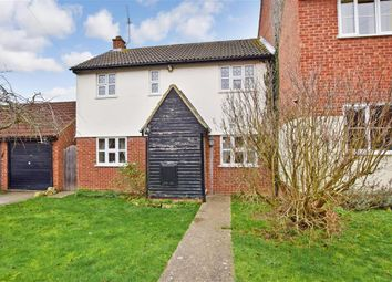 Thumbnail 3 bed end terrace house for sale in Carlyle Gardens, Billericay, Essex