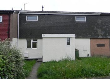 Thumbnail 4 bed terraced house to rent in 76 Irwell, Belgrave, Tamworth, Staffordshire