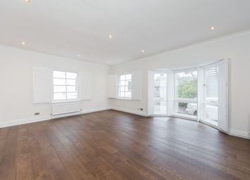 Thumbnail 4 bed property to rent in Chapel Side, Notting Hill