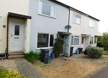 Thumbnail 2 bed detached house to rent in Kirby Close, Axminster