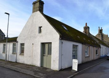 Thumbnail 1 bedroom semi-detached bungalow to rent in 8 Brander Street, Burghead
